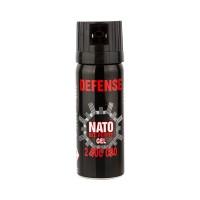 Газовый баллончик NATO