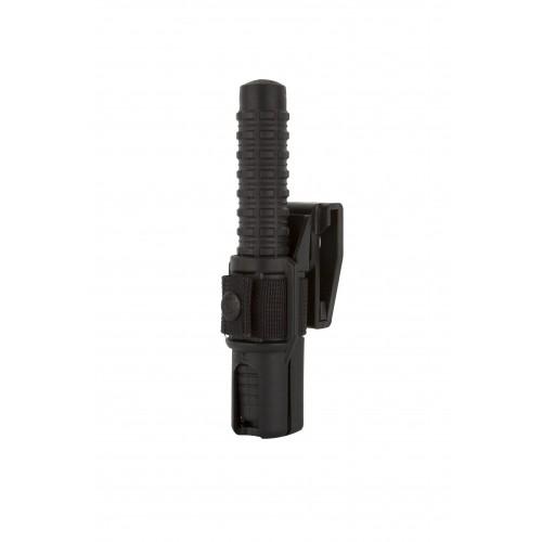 Телескопическая дубинка ESP 18H Black