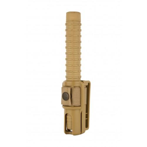 Телескопическая дубинка ESP 21H Sand/Chrom