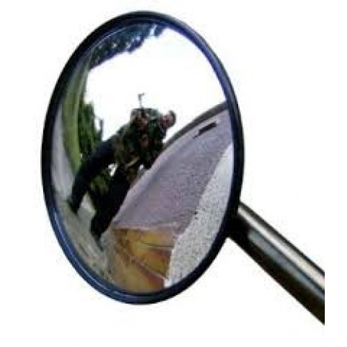 Тактическое Зеркало M-2 На Телескопическую Дубинку ESP